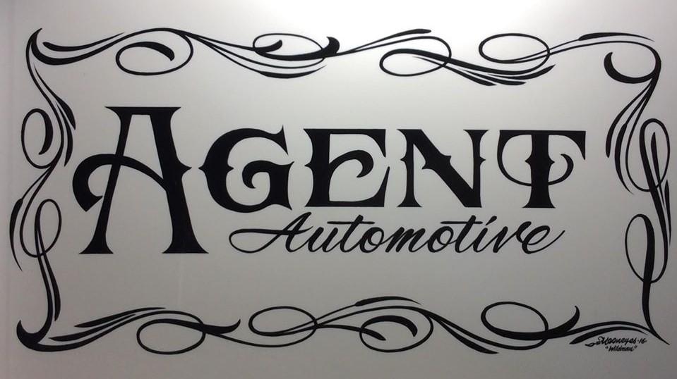 AGENT AUTOMOTIVE